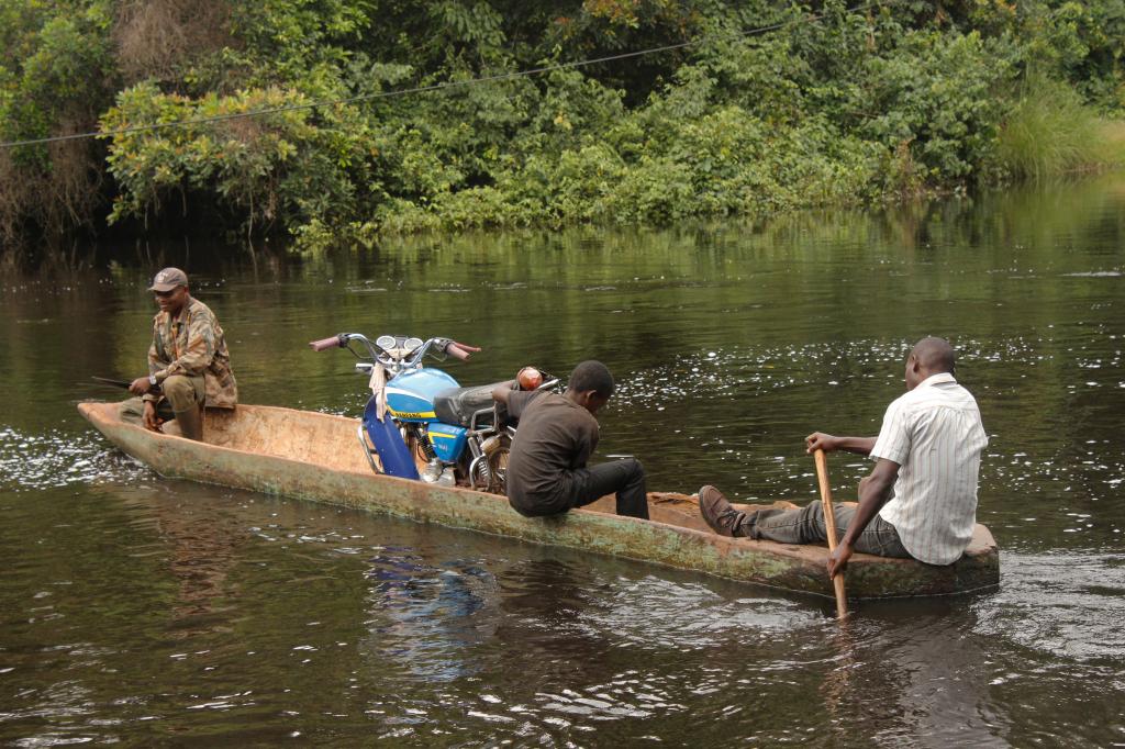 Dja-canoe