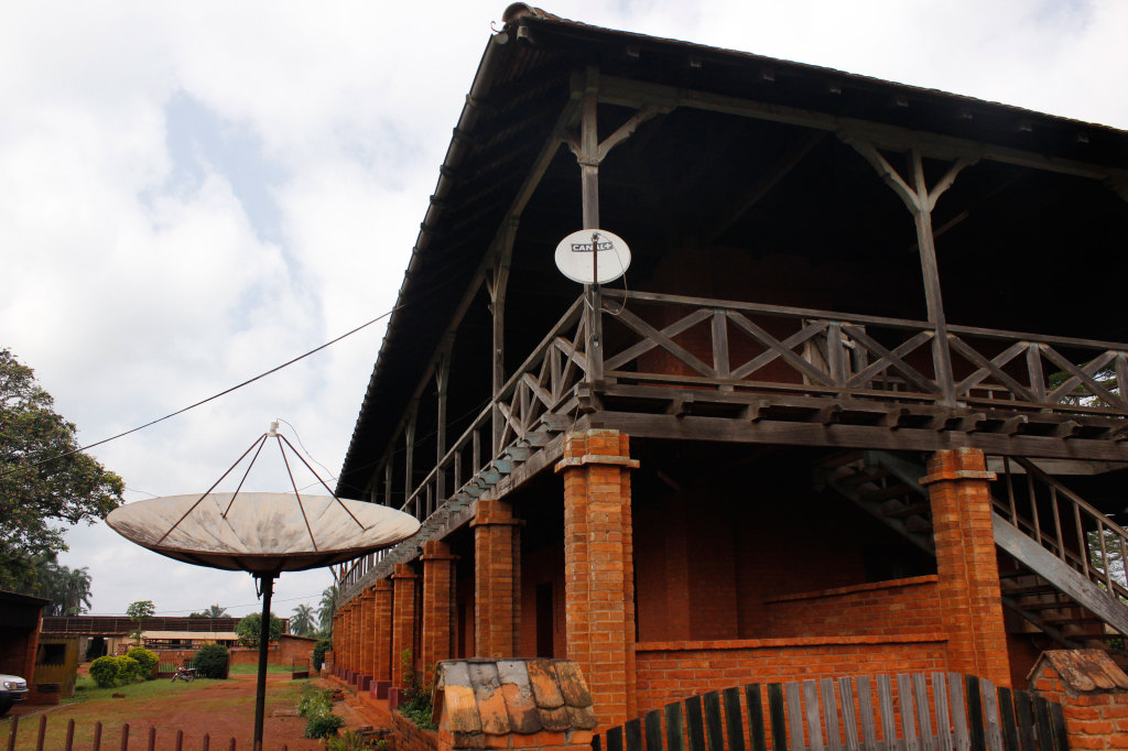 East-building