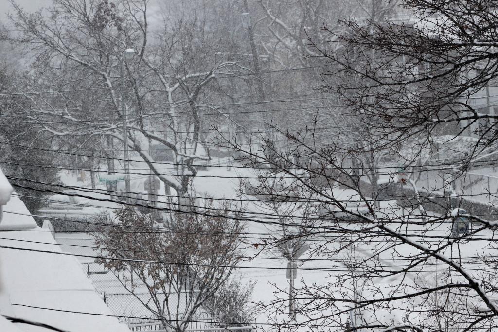 DC-snow